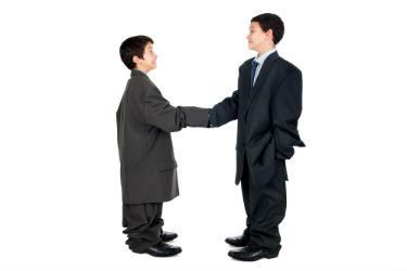 Small Business Process Development