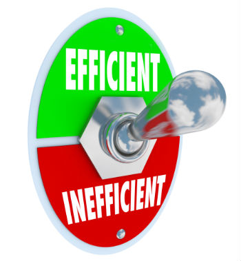Staying Efficient in QuickBooks