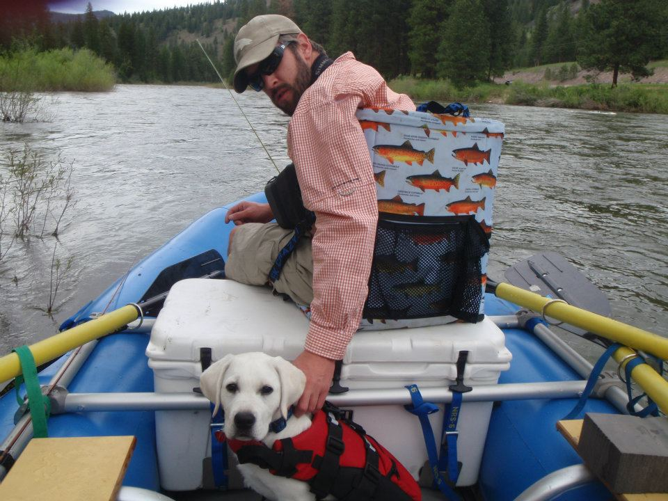 What 10 Years Of Fly Fishing Has Taught Me About My Small Business