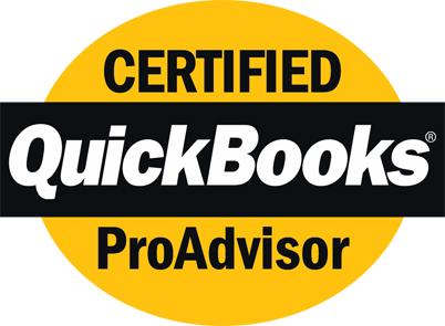 QuickBooks ProAdvisor
