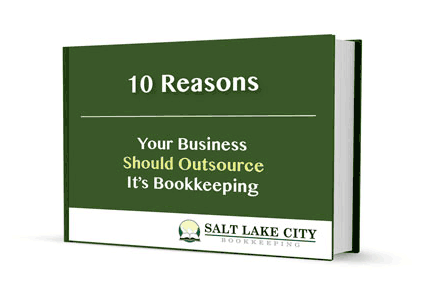 Download 10 Reasons To Outsource Your Bookkeeping