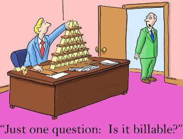 Non billable Tasks Can Grow Business