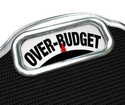 Build a Small Business Budget