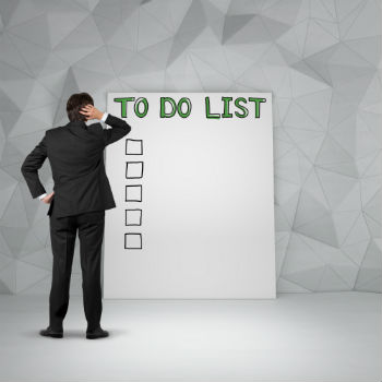 Year end business owner to do checklist