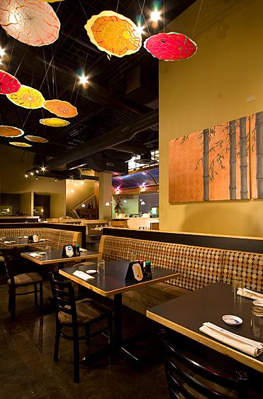 Tsunami Restaurant