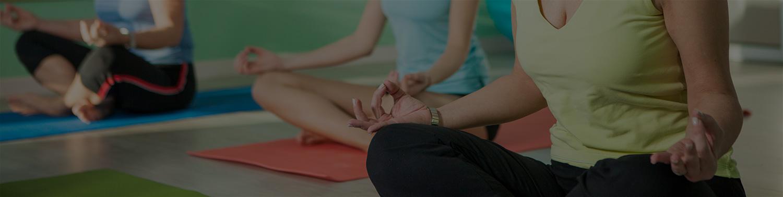 Yoga Studio Bookkeeping