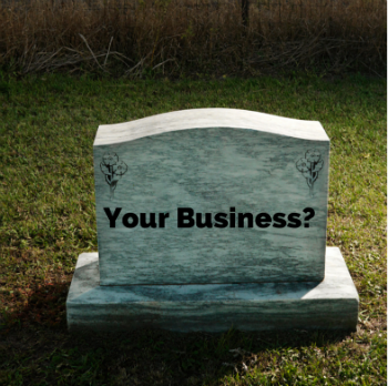 Small Business Owners - What Happens When You Die?