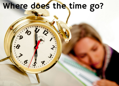 Is Your Small Business Constantly Running Out of Time?