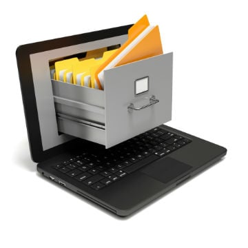 Digital Bookkeeping System In QuickBooks