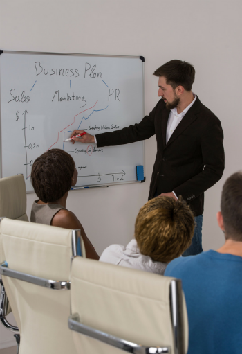 4 Reasons Why You Need a Small Business Consultant