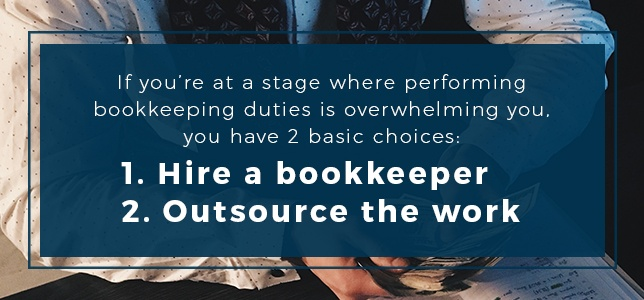 What Are the Differences Between Bookkeepers, Controllers and CFOs?