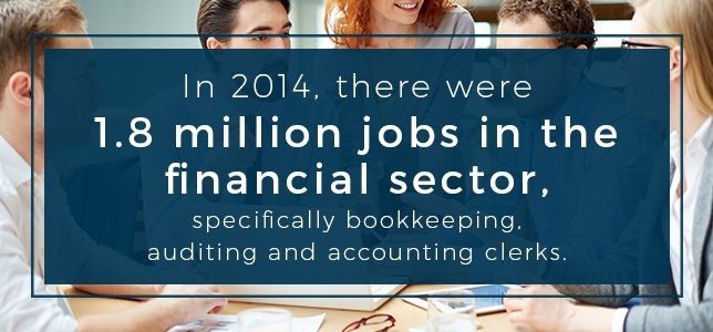 Differences Between Bookkeepers, Accountants and CPAs
