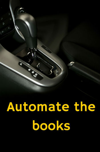 Automated Bookkeeping System