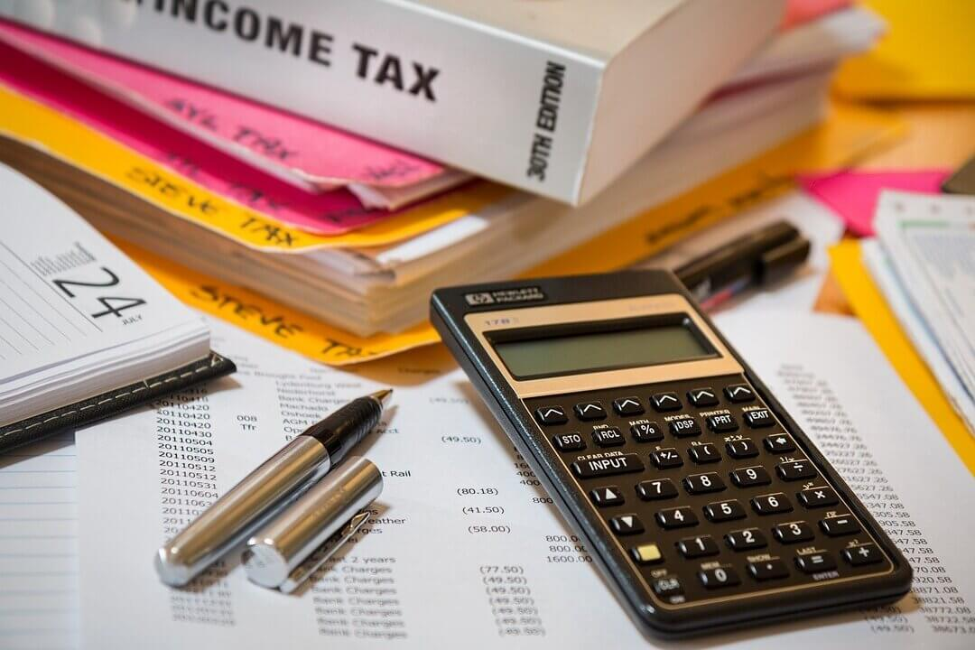 Business Taxes-1