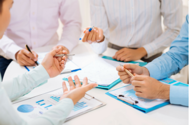 Essential Guide to Business Financial Planning
