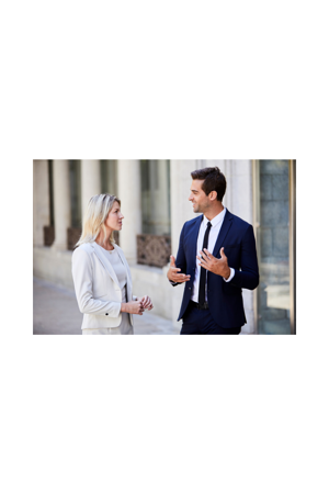 Four Communication Secrets That Will Improve Your Business Relationships