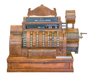 History Of Small Business Bookkeeping