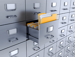 How to Organize Your Filing System for Improved Efficiency