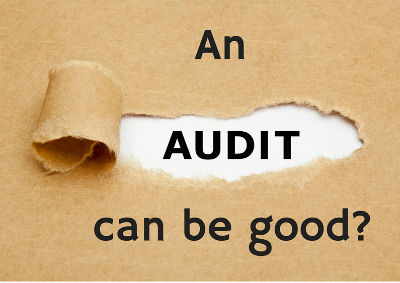 How An Audit Can Benefit Your Small Business