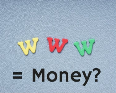 How Do You Make Money From Your Website?