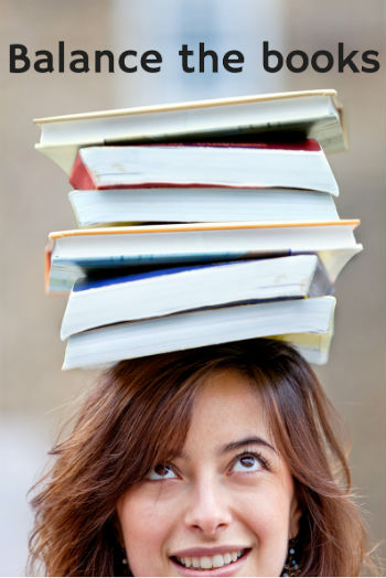 How Do You Reconcile QuickBooks?
