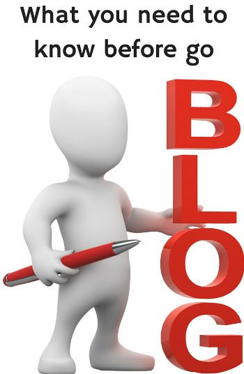 How To Write Blogs For A Small Business