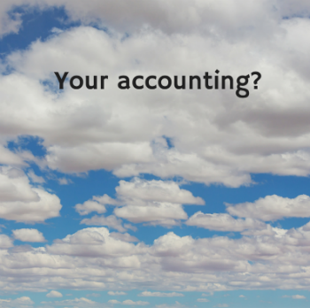 Move To Cloud-Based Accounting