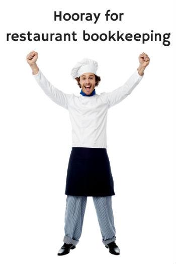 Restaurant Bookkeeping Expert