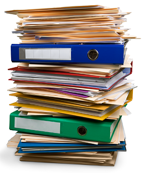 Source Documents- What They Are and Why Your Bookkeeper Needs Them