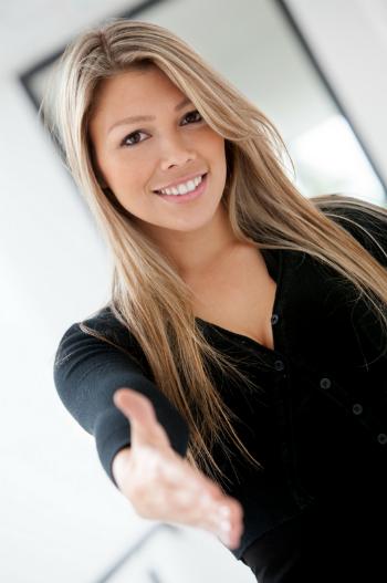 The Secret To Improving Customer Retention