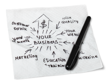 Why Your Small Business Should Have a Business Plan