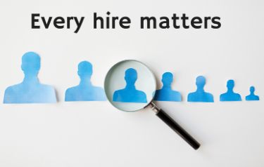 Why Hiring Matters To Every Small Business