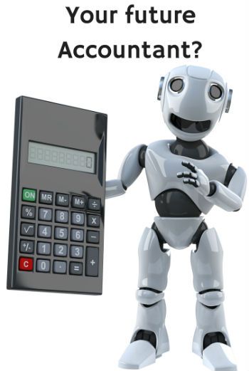 Will Accountants Become Obsolete In The Future