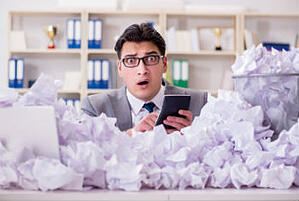 Year-End Bookkeeping Caught You Off Guard? Here's How to Streamline the Process