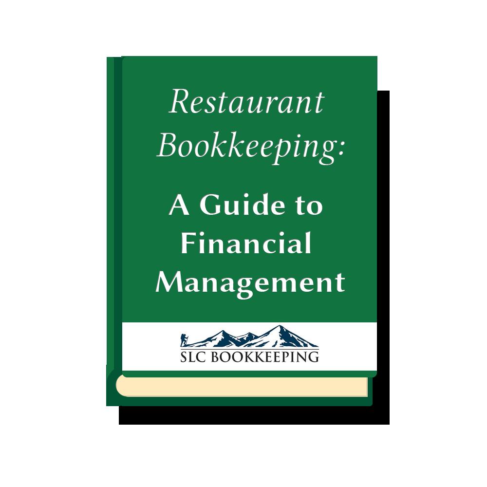 Restaurant Bookkeeping Financial Mangement Guide