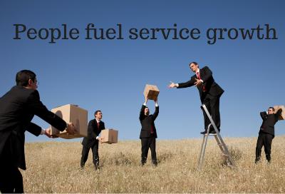 Grow A Service Business