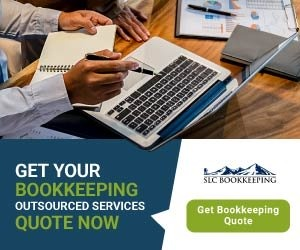 Outsource Your Bookkeeping Today  Learn More