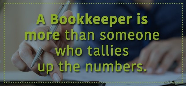 What is a Bookkeeper