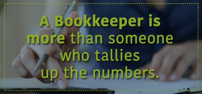 What is a Bookkeeper?