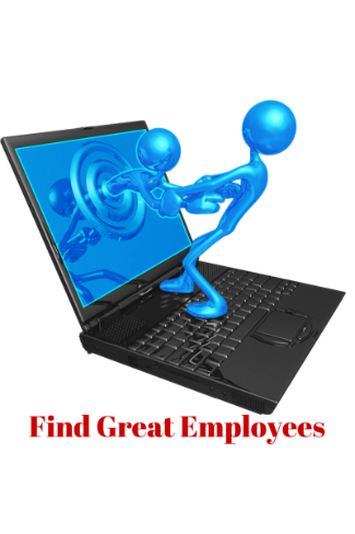 Sourcing Employees - Finding Great Employees For A Small Business