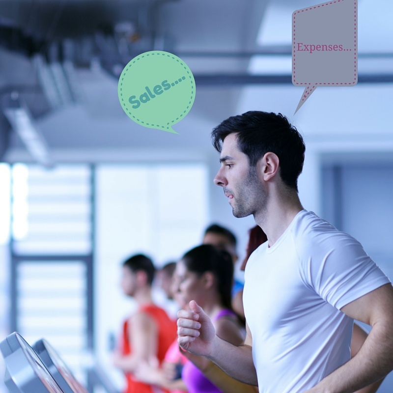 Revenue Strategies for Health and Fitness Clubs