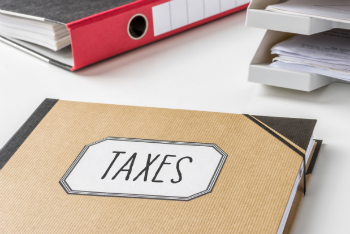 How to Simplify Your Small Business Tax Record Keeping