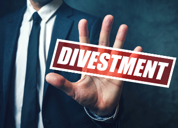 How to Use Divestment to Downsize Business Interests or Assets