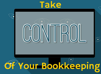 Why I Handle My Own Bookkeeping