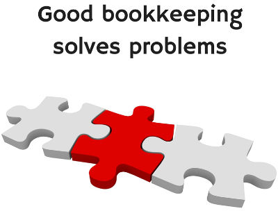 Small Business Bookkeeping: 7 Problems Solved With An Efficient System