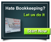 Free small business bookkeeping services