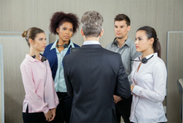 Tips for Managing Employees of a Small Business