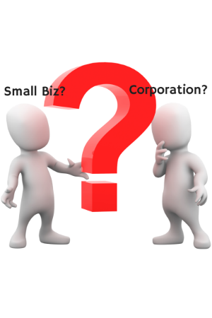 Work_For_A_Small_Business_Or_Corporation