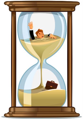 Are You Guilty of Undervaluing Your Time?