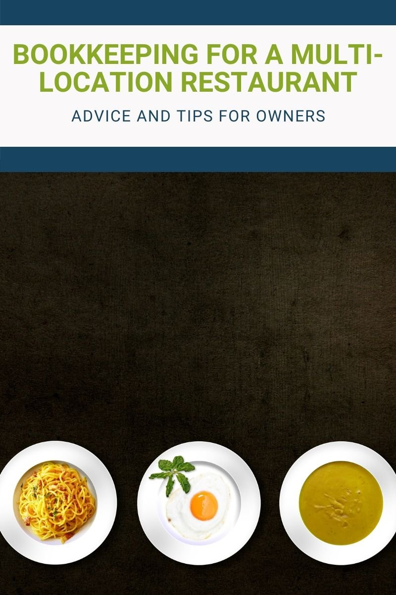 Bookkeeping for Multi-Location Restaurants